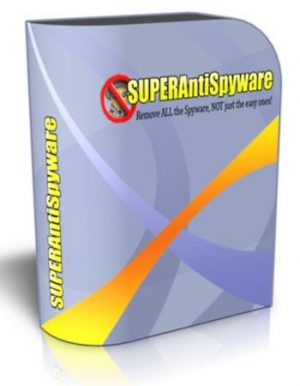Superantispyware Keygen & Crack
