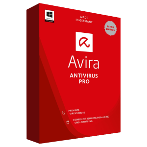 Avira ANtivirus Pro 2019 License File + Crack