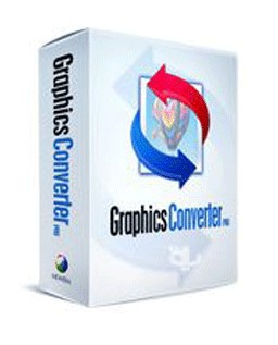 Graphic Converter Crack + Serial key