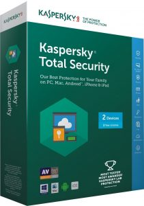 kaspersky total security 2019 keygen + crack