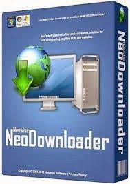 neodownloader Full crack version