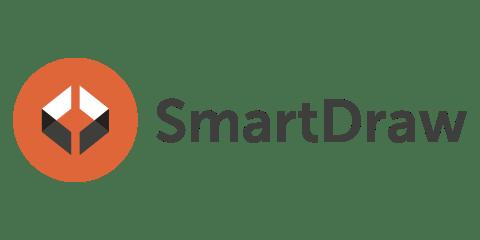 SmartDraw 2019 Serial key + Crack