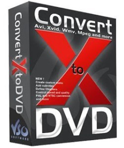 ConvertxtoDVD Crack With Serial Key