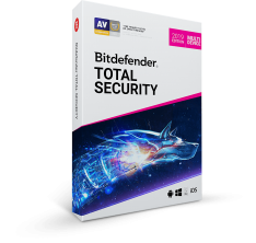Bitdefender Total Security 2019 Serial Key + Full Crack