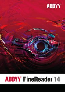 Abbyy Finereader 14 Crack With License Code