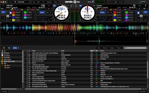 serato dj crack mac software free download