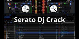 Serato DJ 2.1 Crack + Patch