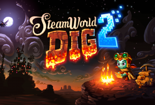 Steamworld Dig 2 Full Download Free