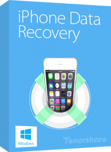 IPhone Data Recovery Full Crack Latest Version