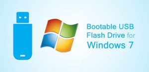 Windows 7 Bootable USB With Free Download