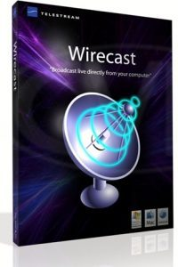 Wirecast Pro 11.1.0 Full Crack With Activation Key