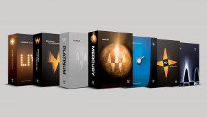 Waves All Plugins Bundle For Free Download