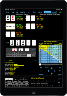 PokerCruncher 11.9.2 For Free Download
