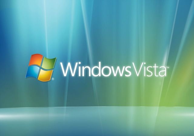 Windows Vista Product Key With Crack