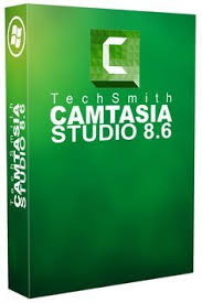 Camtasia Studio 8.6.0 Build 2079 With Full Crack