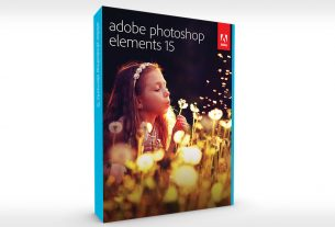Adobe Photoshop Elements 15 With Full Crack