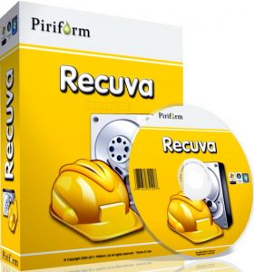 Recuva crack With Working Keygen