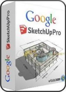 SketchUp Pro Crack With Working Activator Key
