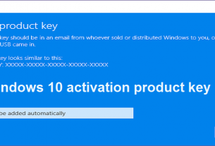 windows 10 [Premium] product key With Crack