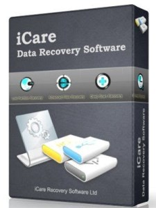 Icare Data Recovery Crack With Working License Key