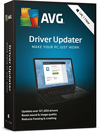Avg Driver Updater Crack With Pro Registration Key