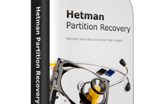 Hetman Partition Recovery Crack with keygen