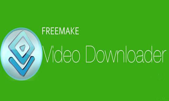 Freemake Video Downloader 2021 Crack
